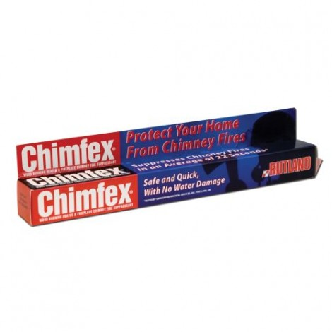 Rutland Chimfex Fire Suppressant