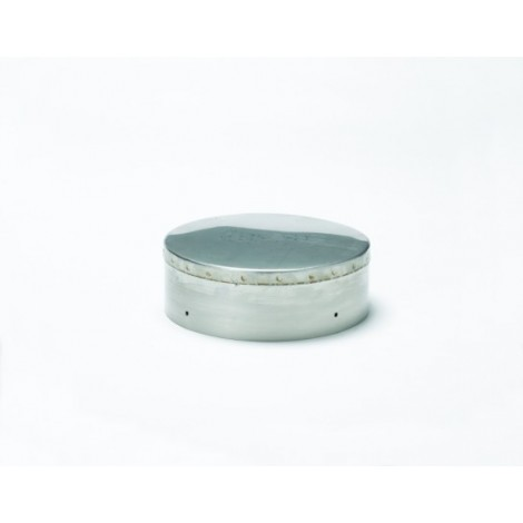 Stainless Steel Chimney Liner End Cap
