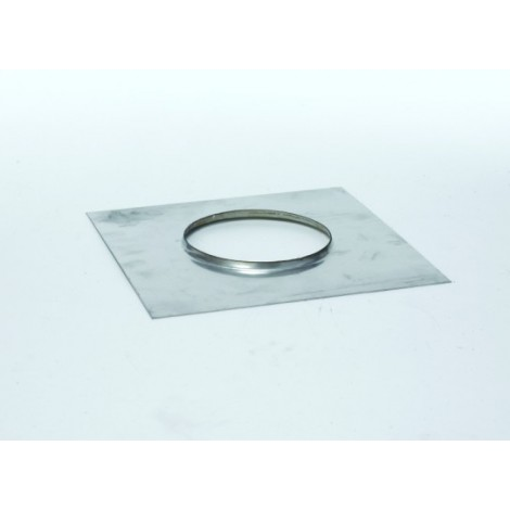Stainless Steel Chimney Liner Top Plate