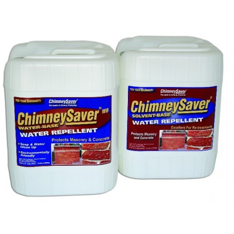 Water Base Chimney Saver