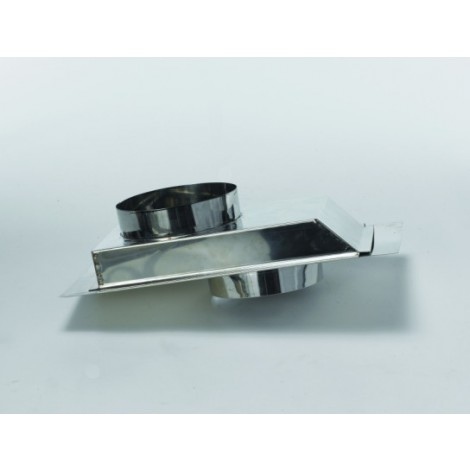 Stainless Steel Chimney Liner Insert Adapter