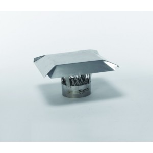 Stainless Steel Chimney Liner Rain Cap