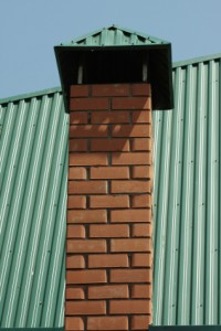 Various Chimney Cap Materials